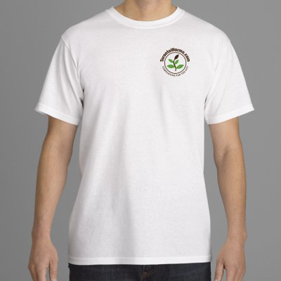 worm composting toronto t-shirt